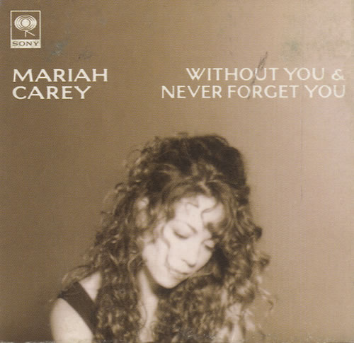 Mariah Carey Without You Free MP3 Songs Download