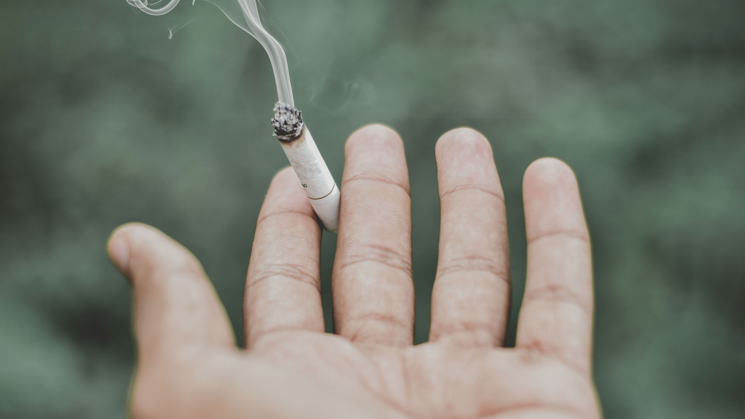 Joe roken