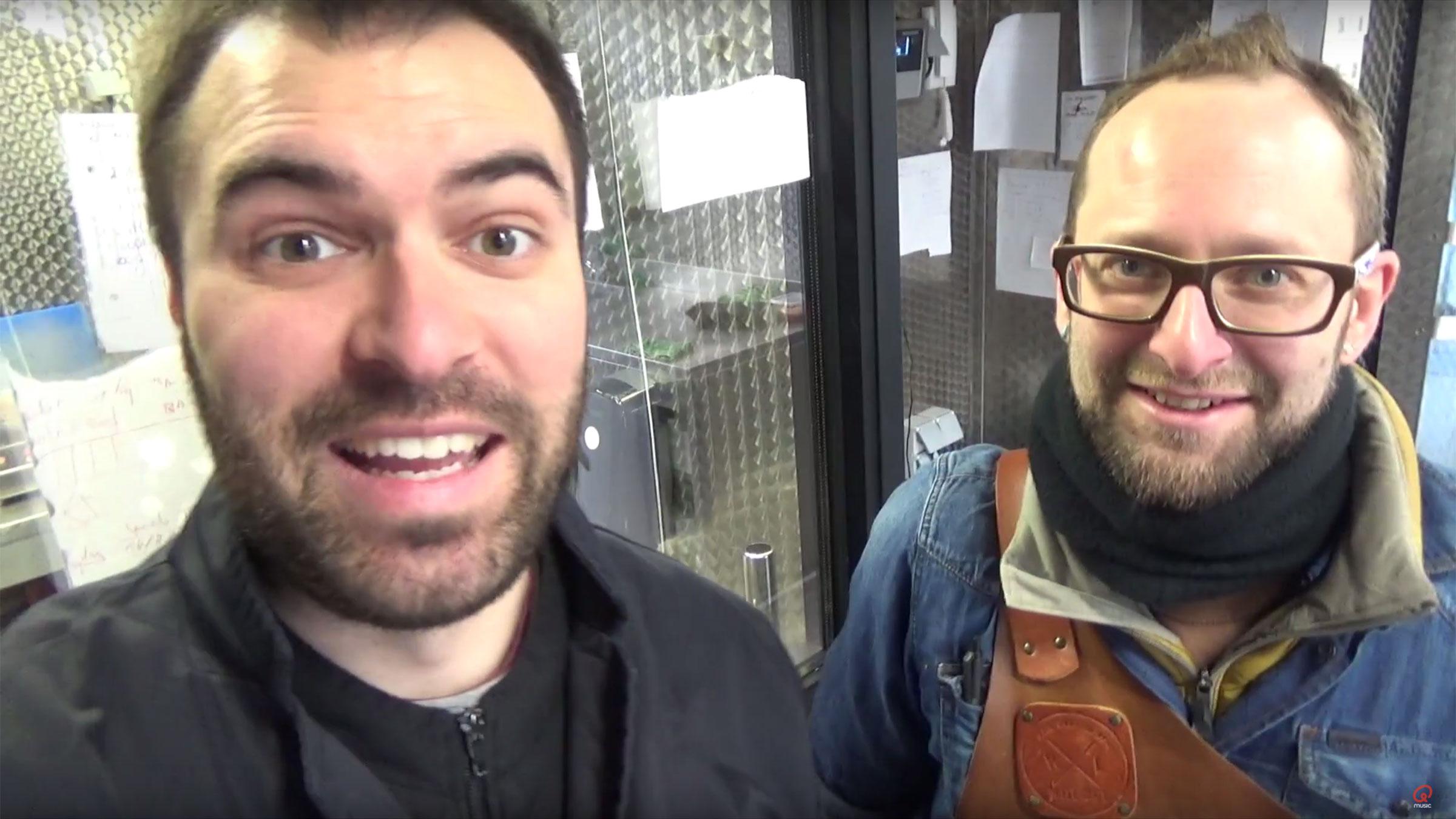 Q home slagers vlog