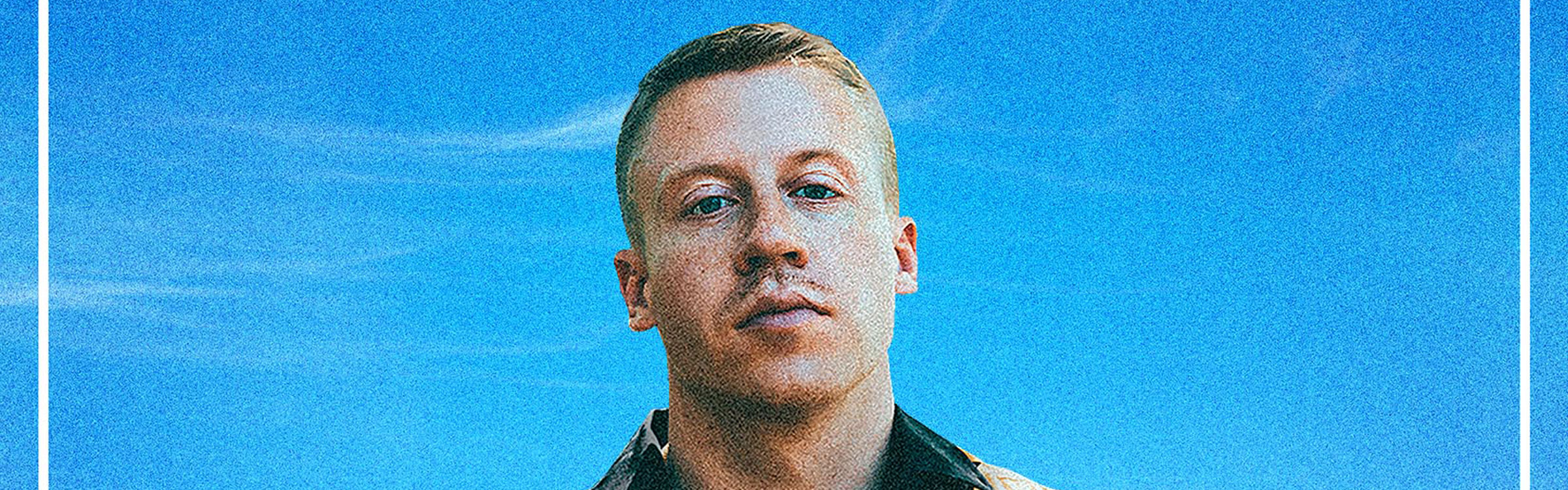 Macklemore header