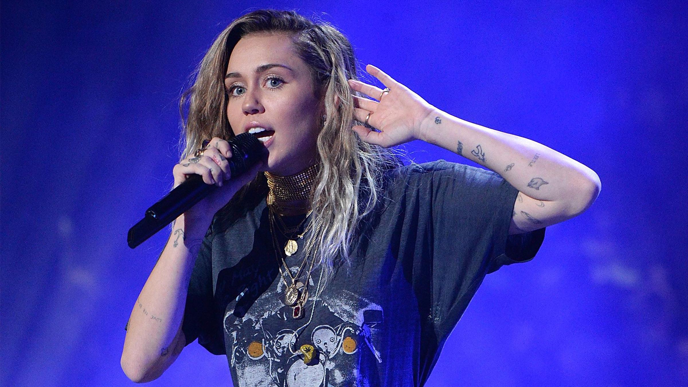 Mileycyrusny teaser