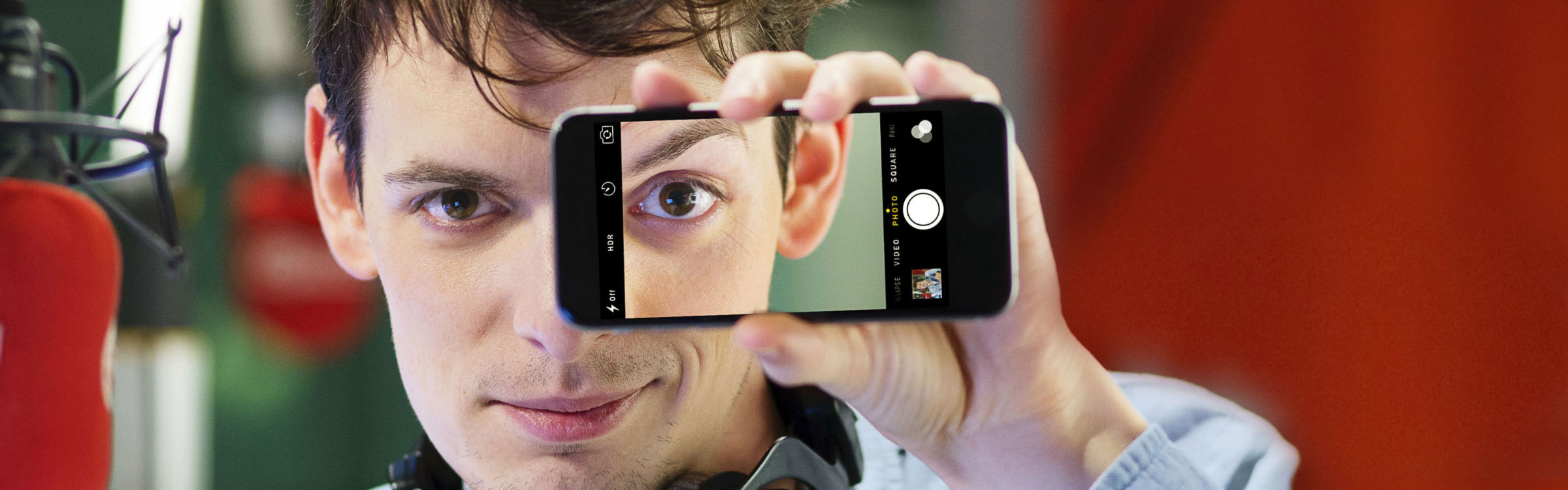 Rik smartphone 2400x750 pagina