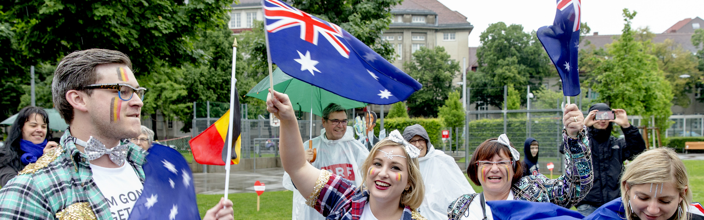Songfestival australie