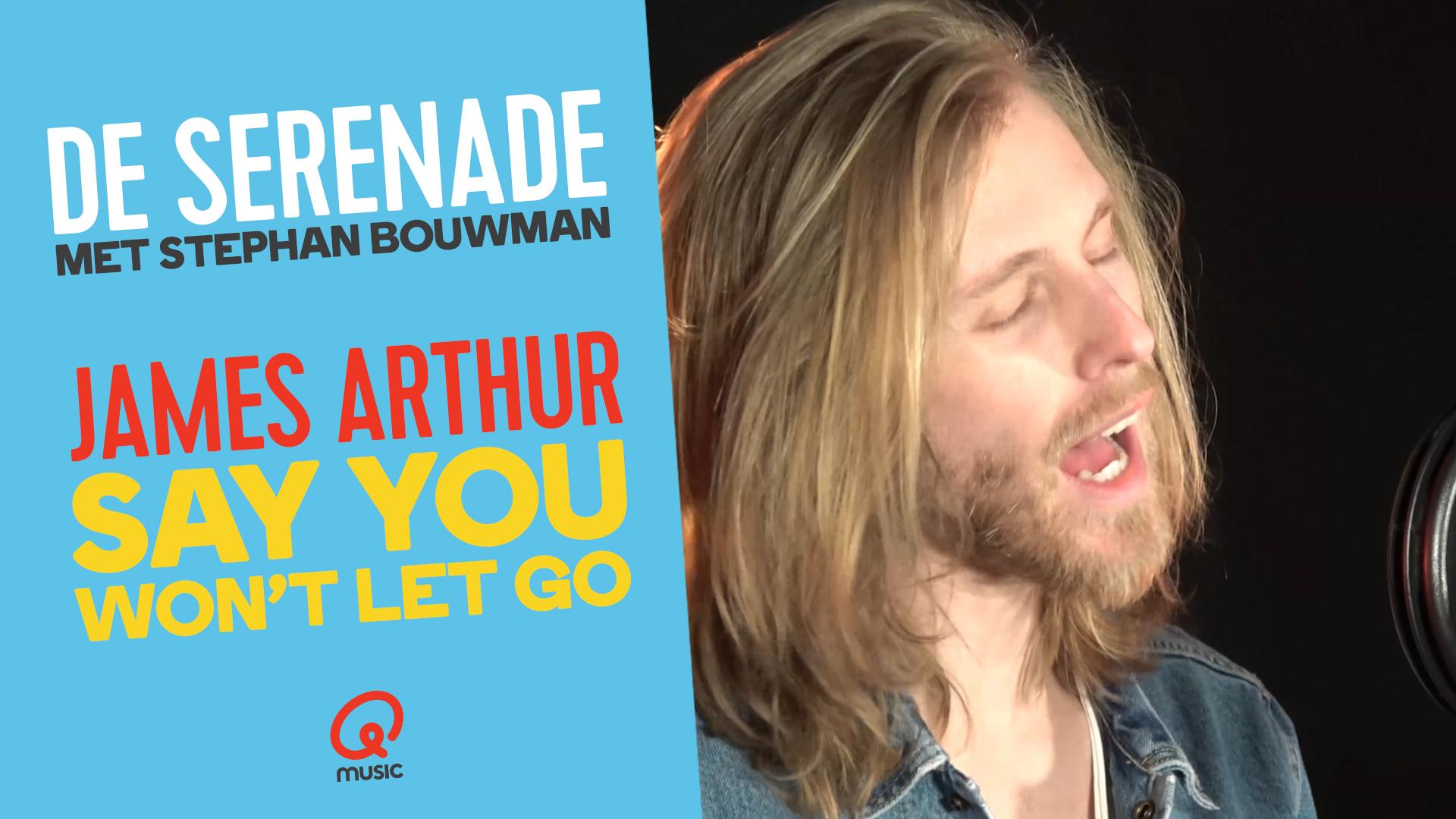Serenade say you won t let go   thumb