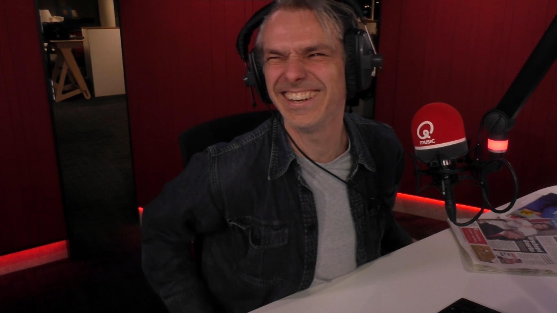 Wim lacht 2