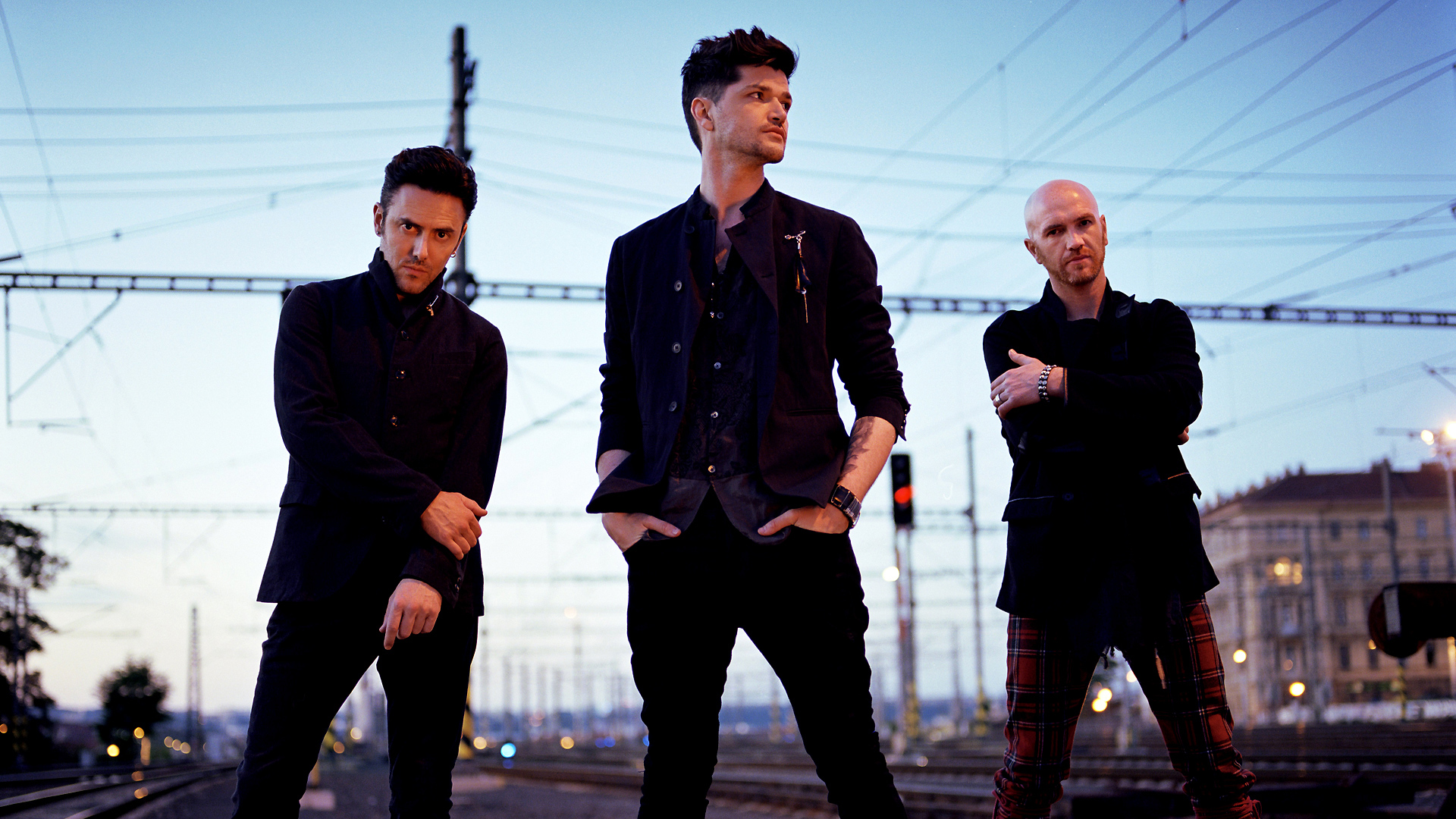 The script home 2
