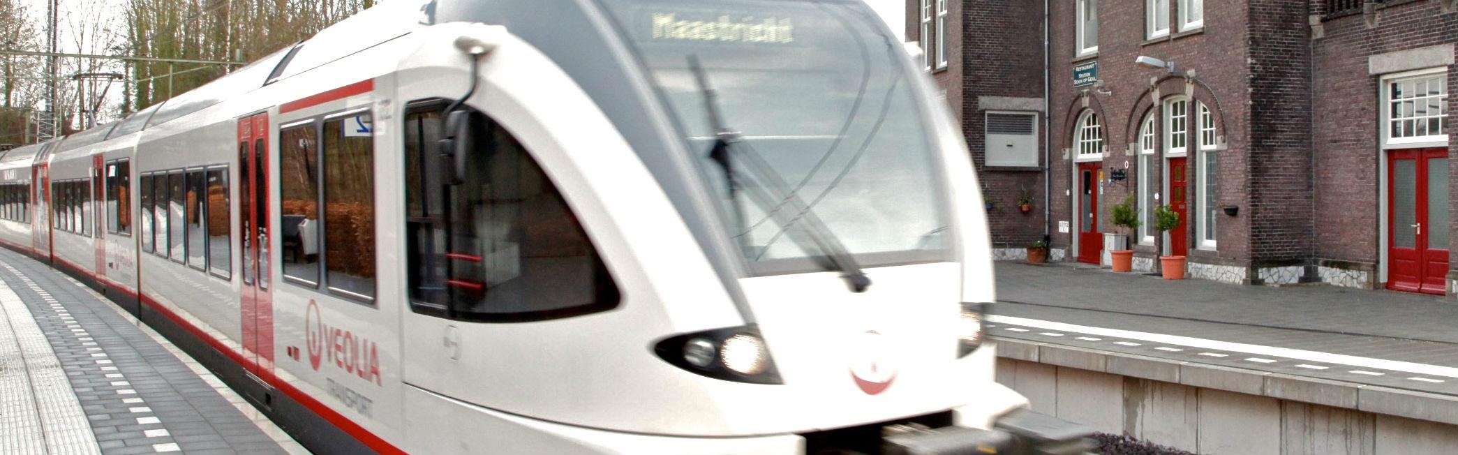 Veolia transport lim3burg 1