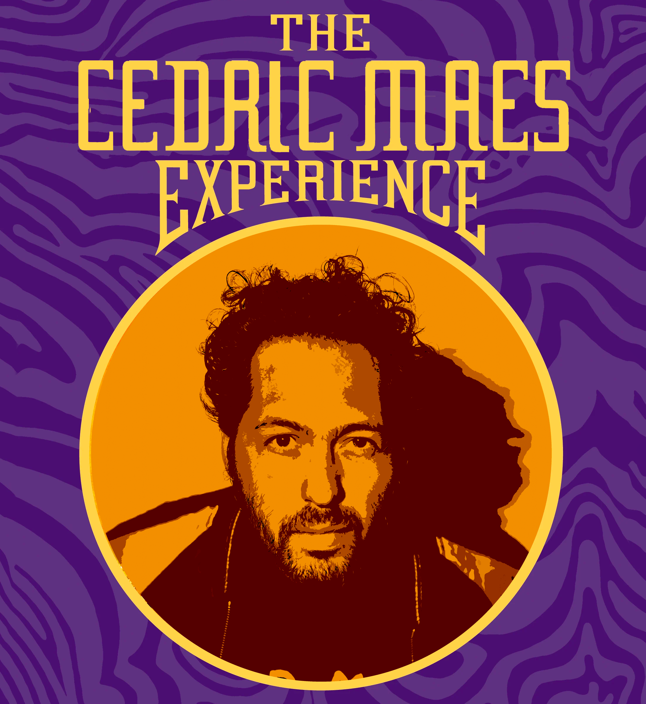 Cedric maes experience square