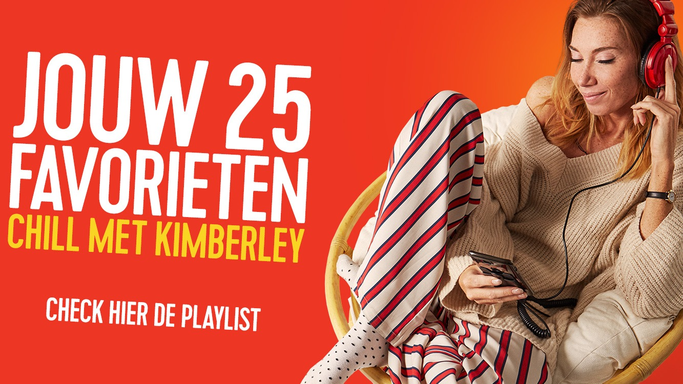 Qmusic actionheader chill met kimberley v2