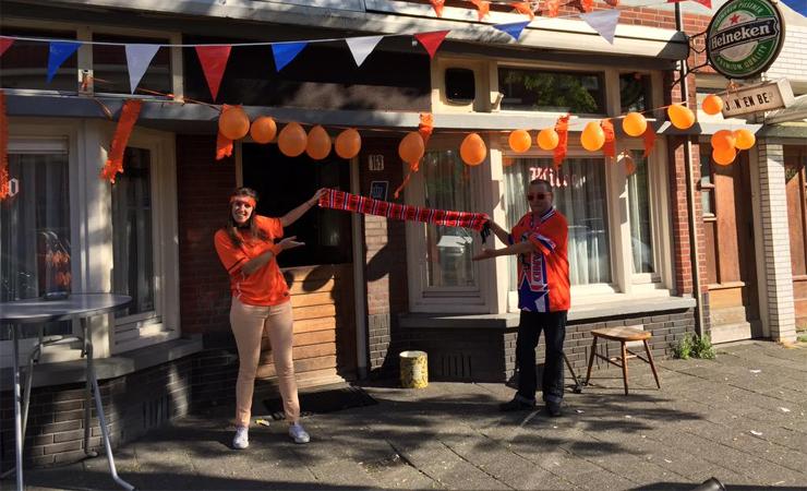 Oranjestraat1