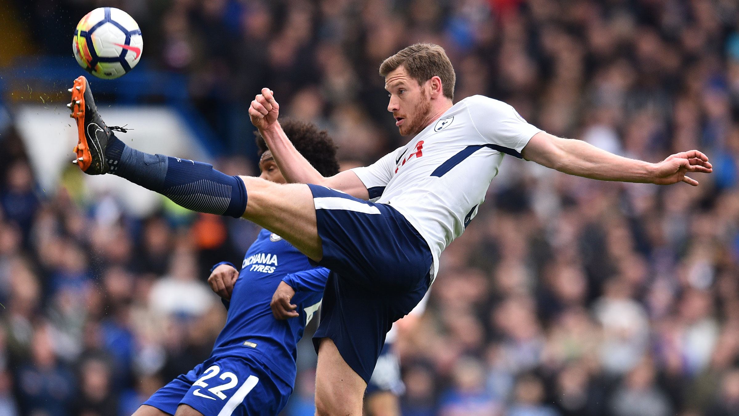 Header jan vertonghen