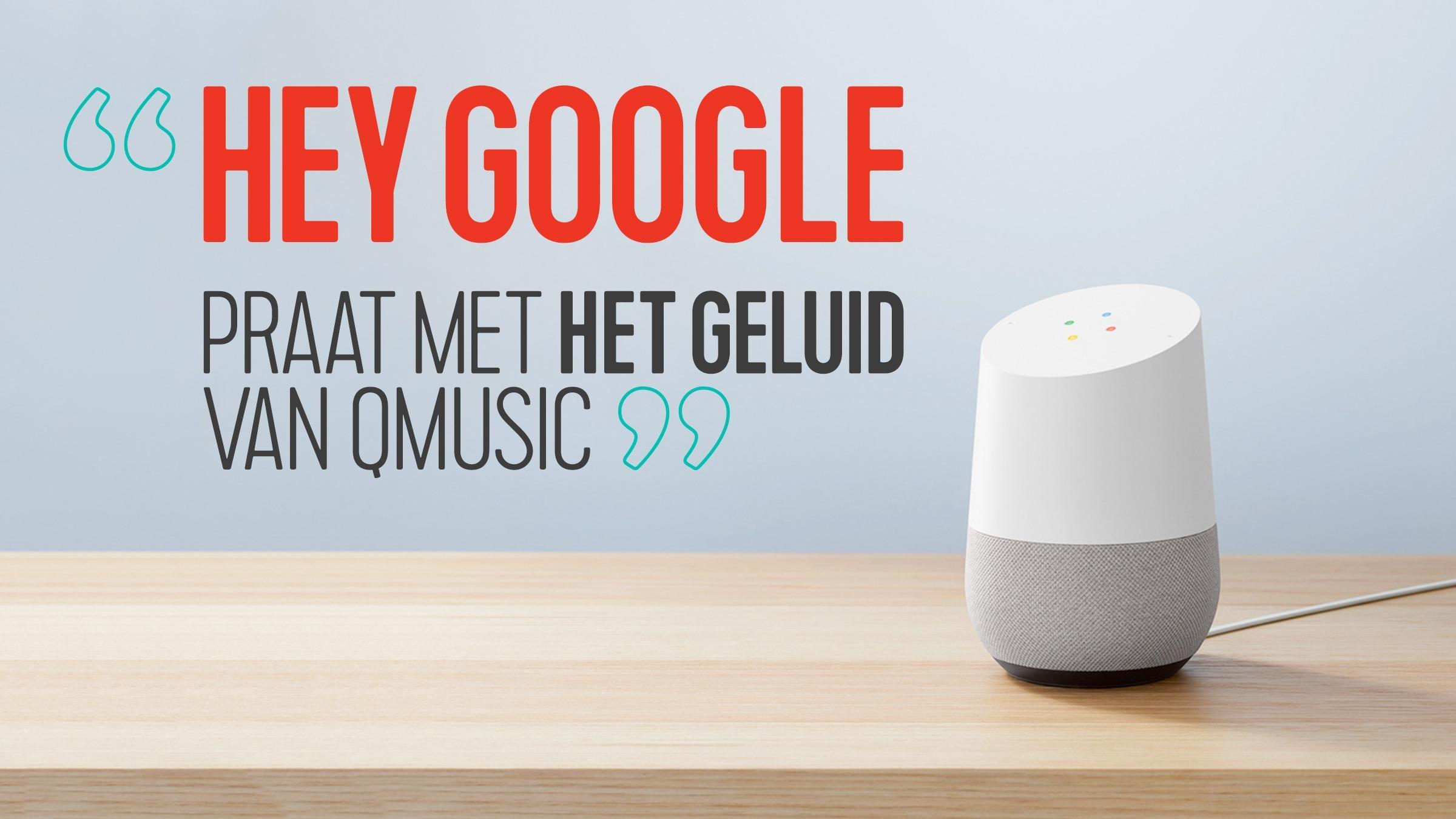 Qmusic teaser hetgeluid2019 google