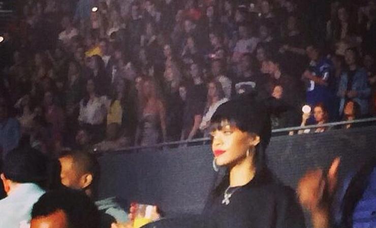 Rihannadrake