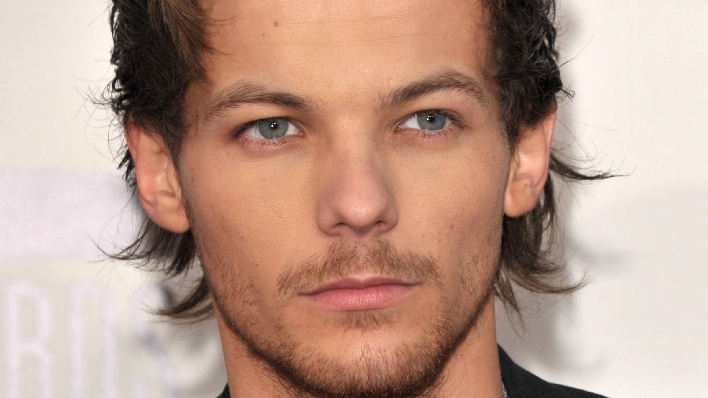 Louis vrij teaser
