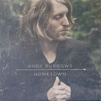 Andy burrows hometown s