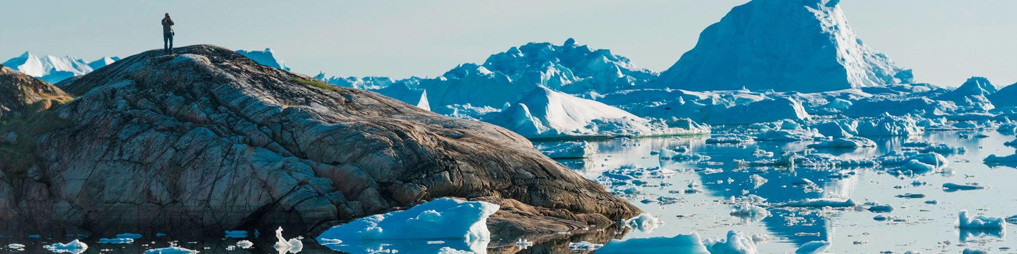 Groenland header