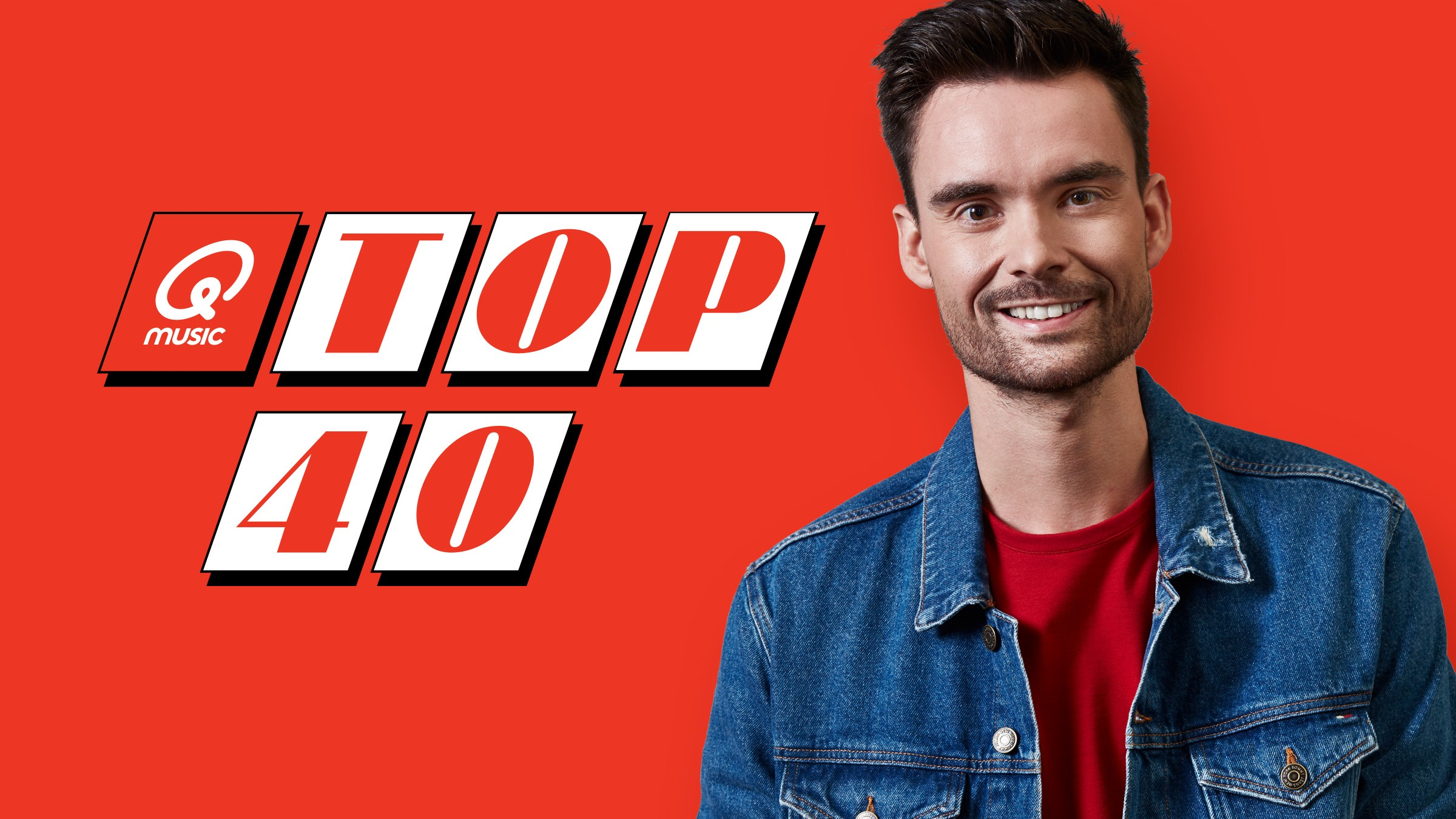 Qmusic teaser top40 domien