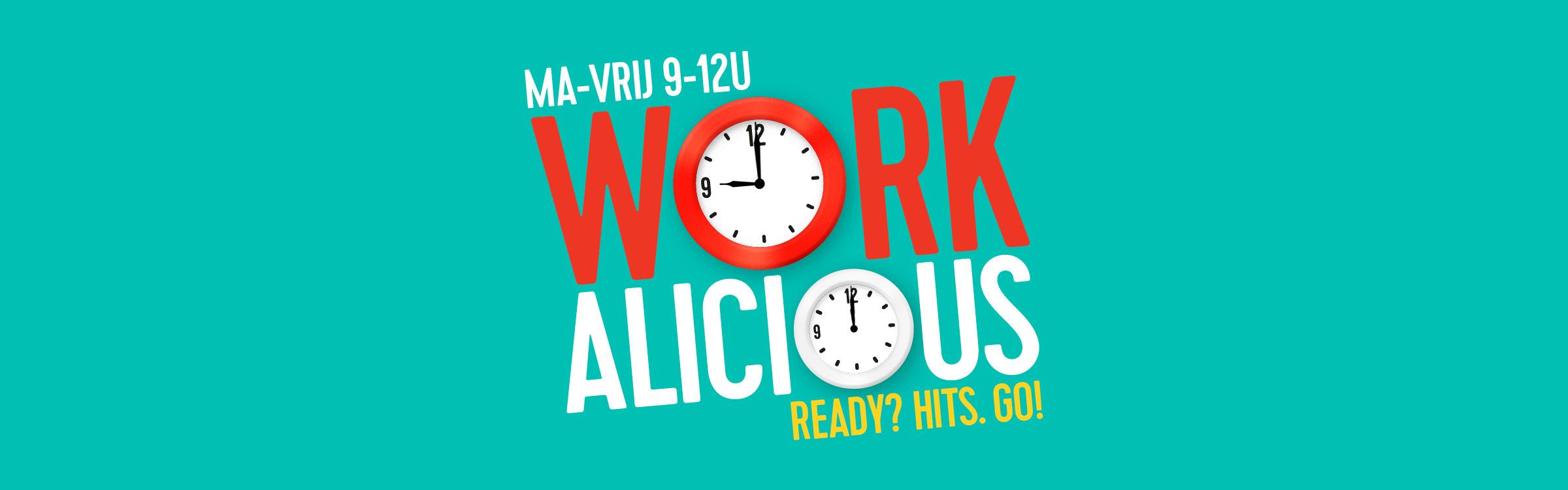 Workalicious header