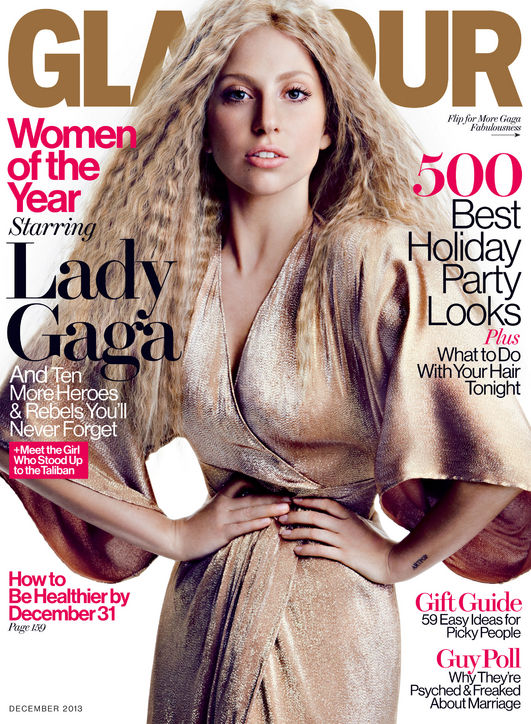 Glamour december cover h724