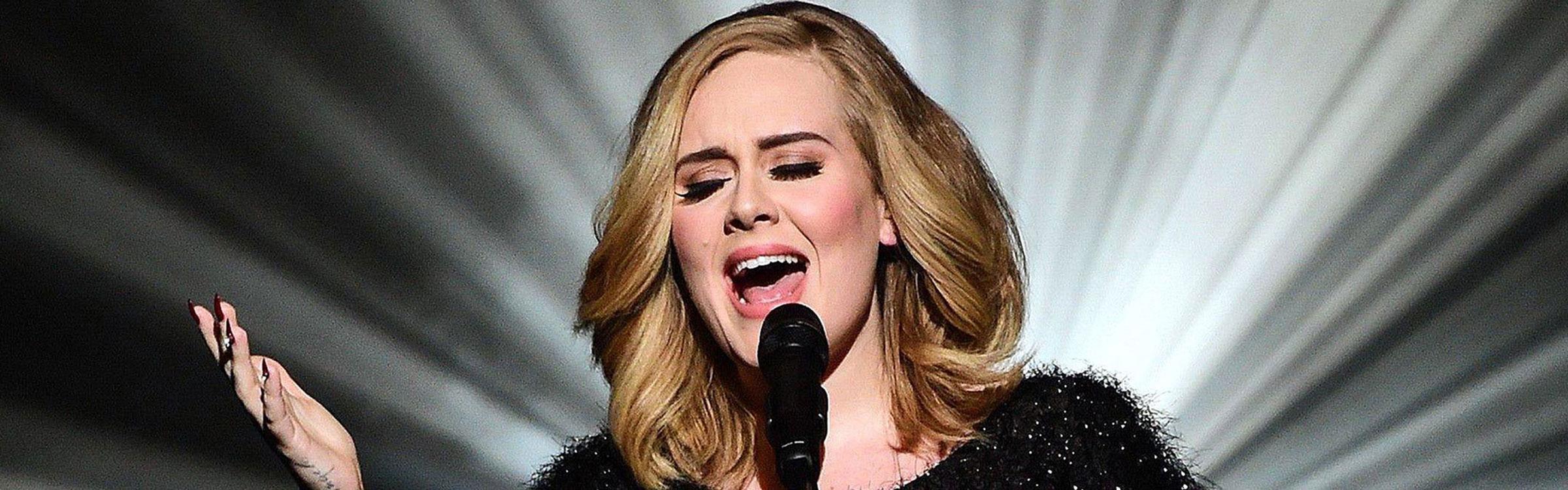 Adele 16