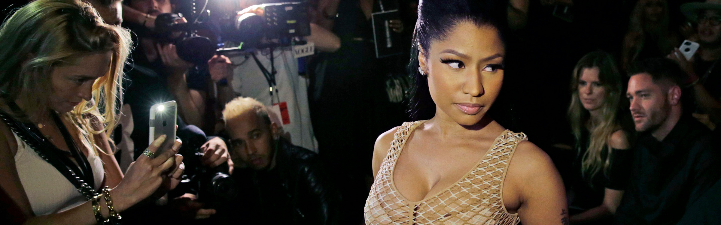 Nickiminaj header