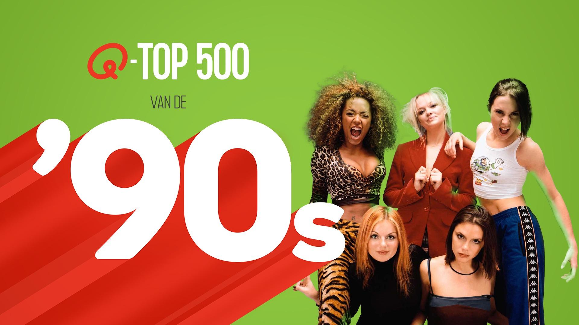 Top500 90s artiesten v03