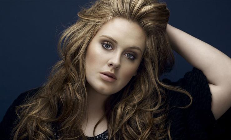 Adele loreal