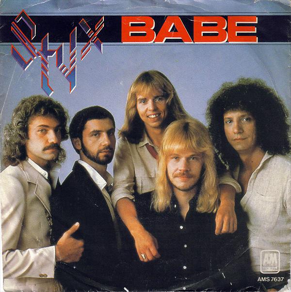 7 styx babe