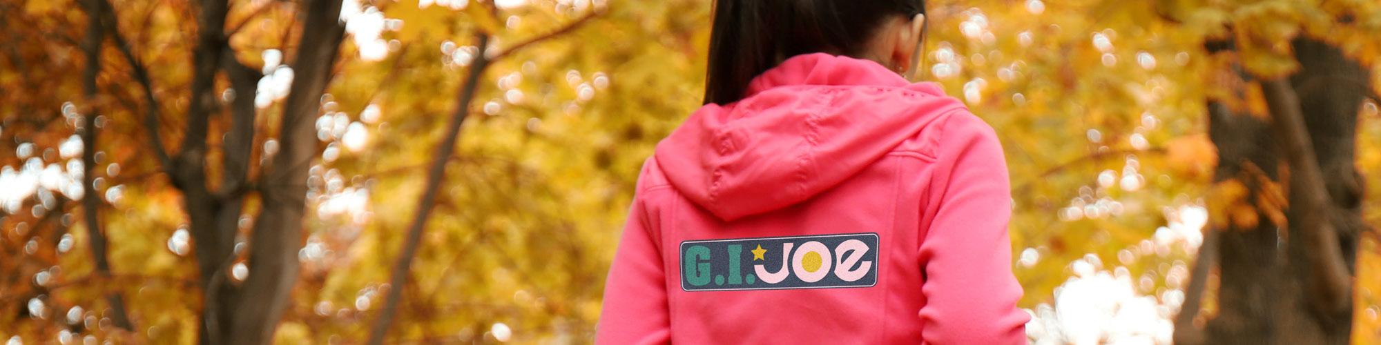 Joe gijoe caroussel 9