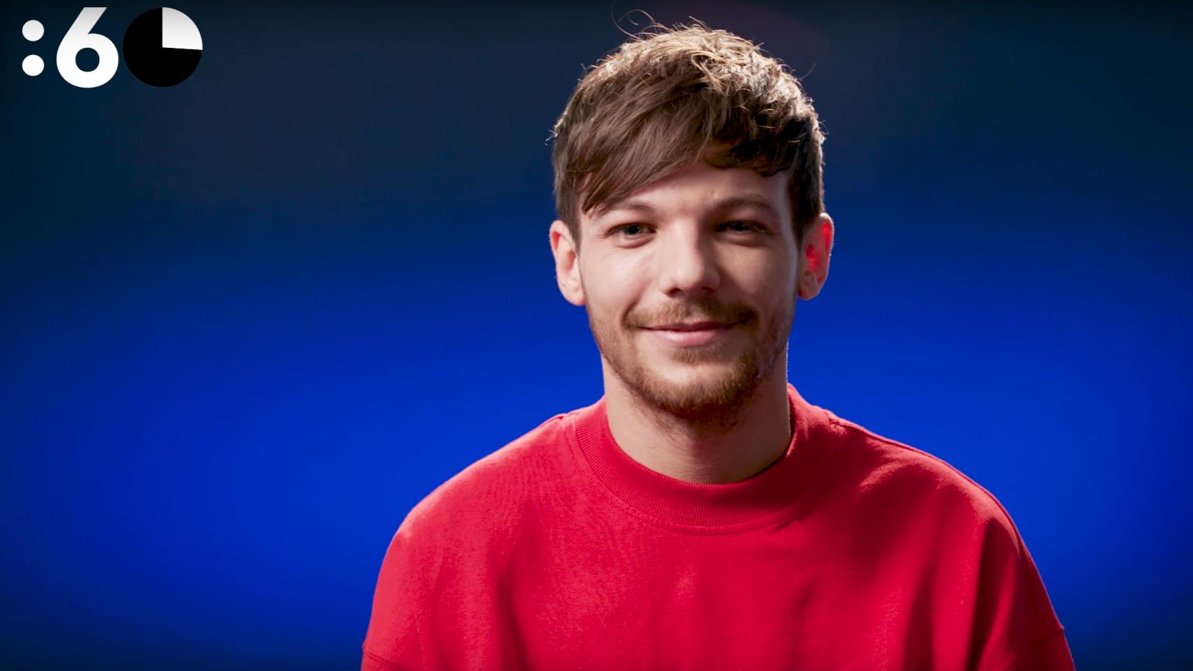 Louis60 teaser