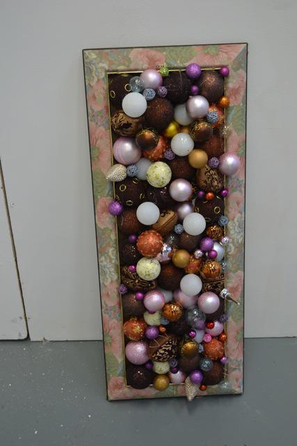 Kerstballl 0