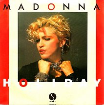 Madonna holiday sire 6 s