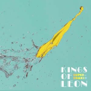 Kings of leon super soaker rca