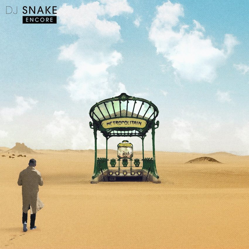 Dj snake feat justin bieber let me love you