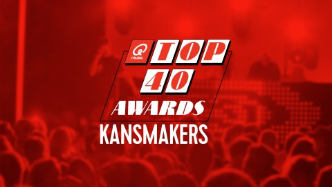 Top 40 Awards Kansmakers