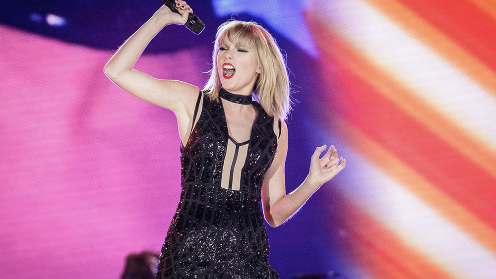 Taylor inbraak home
