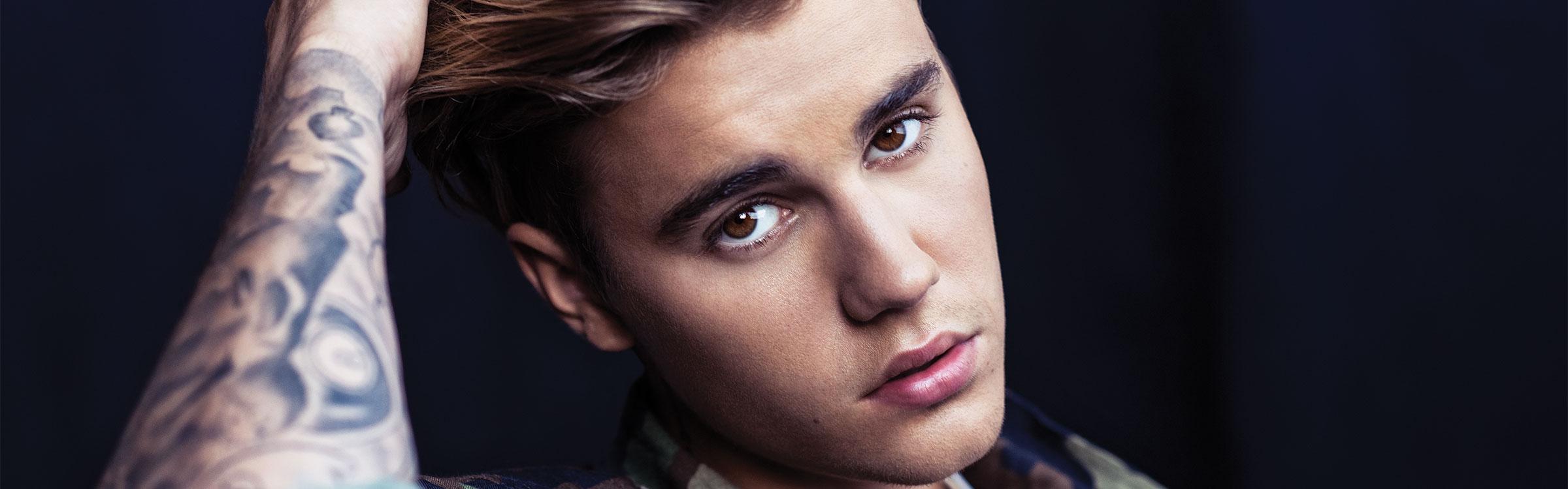 Bieber pagina