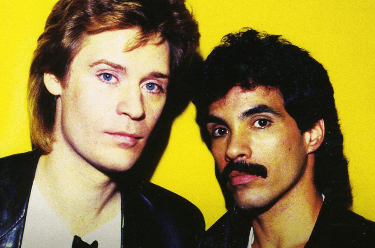 Hall and oates haulin oates