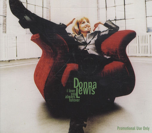 Donna lewis i love you always