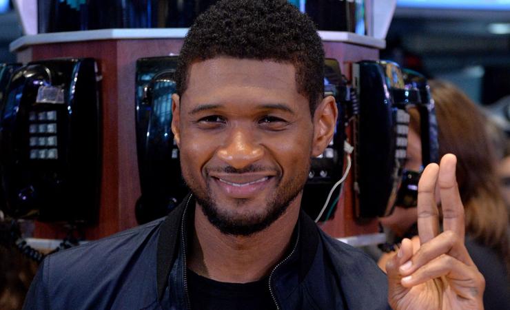Usher 01