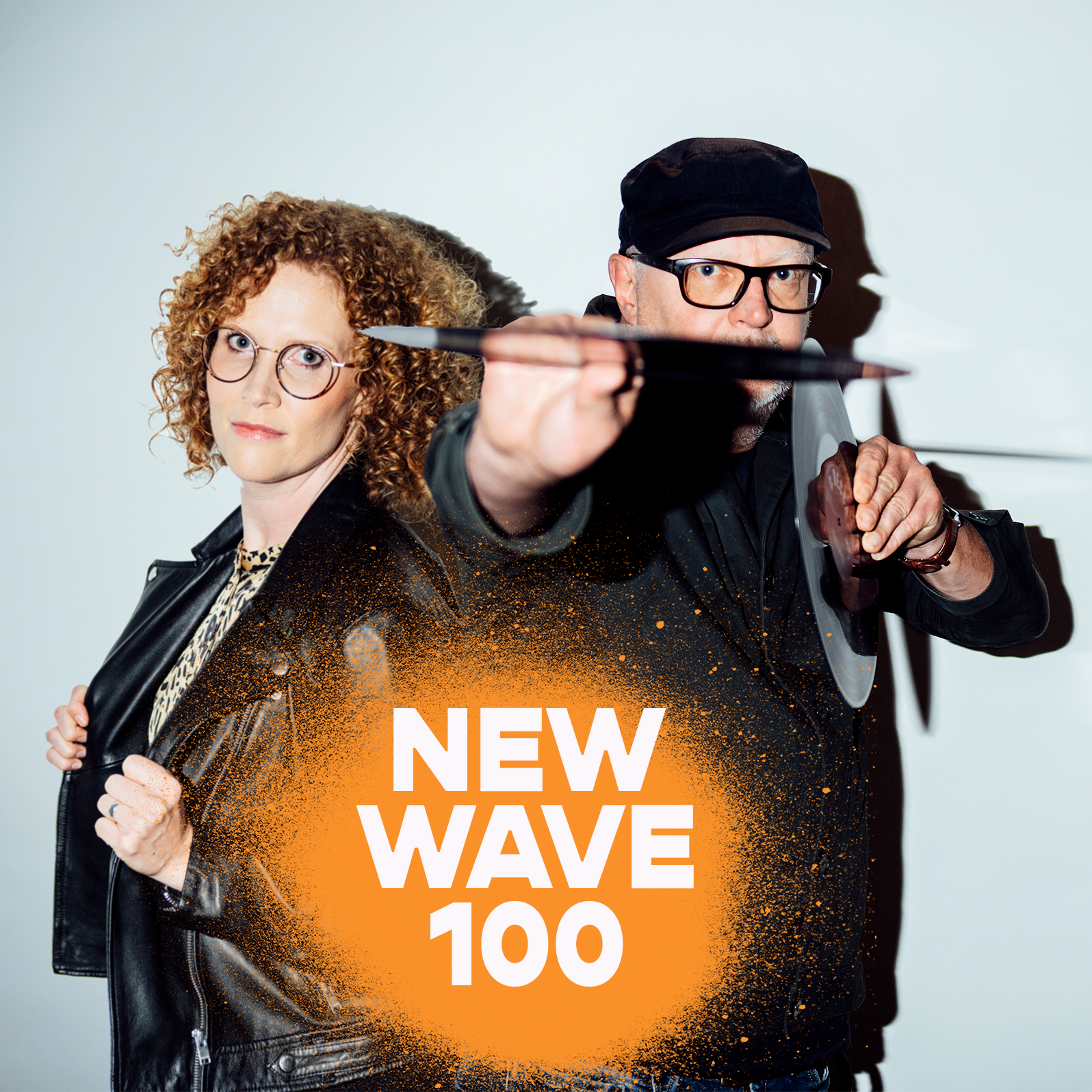 New wave 100