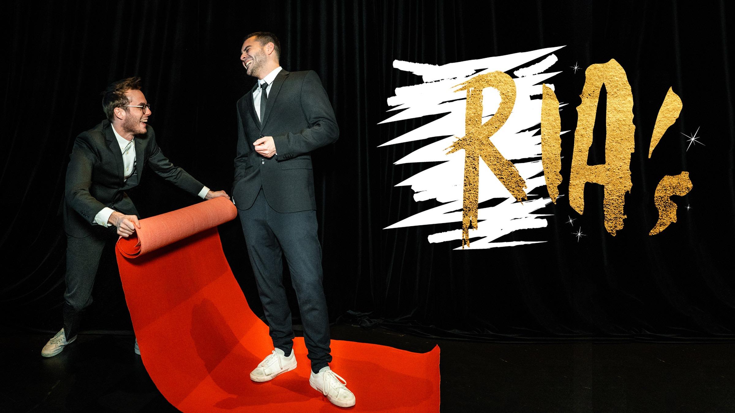 Ria s website