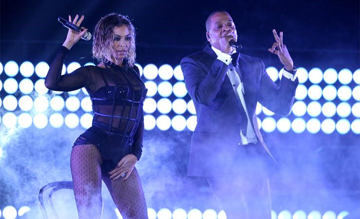 Beyonce jayz 1