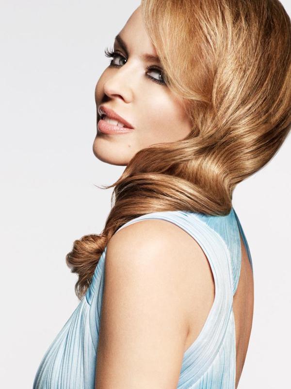 Kylie minogue madison february 2013 3
