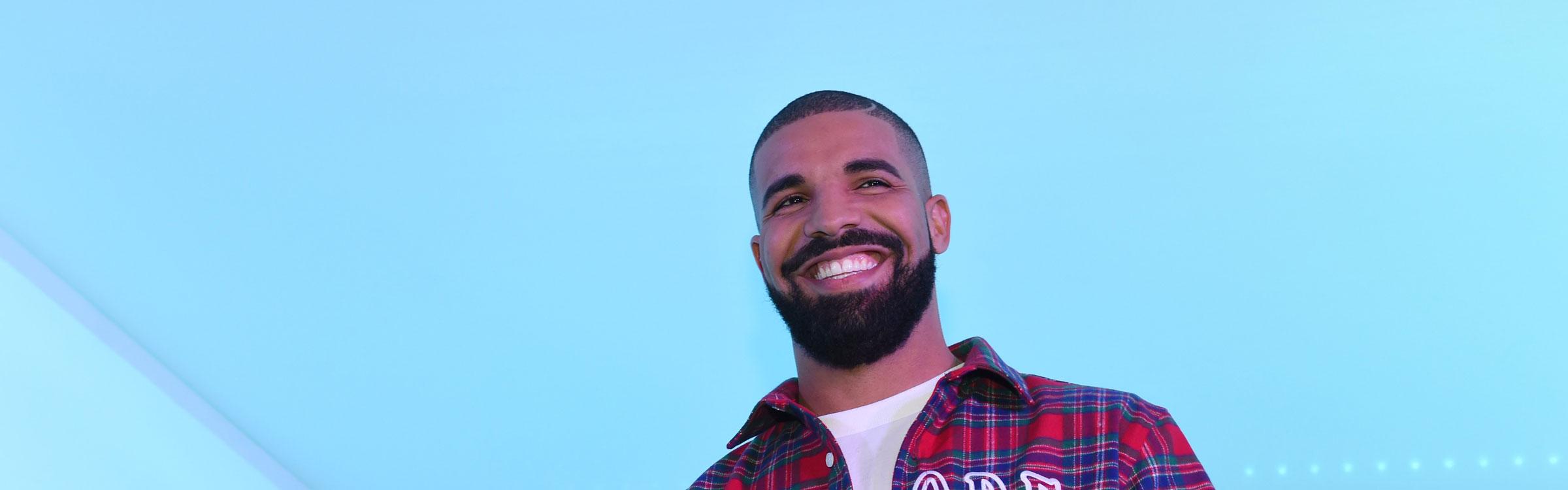 Drake header