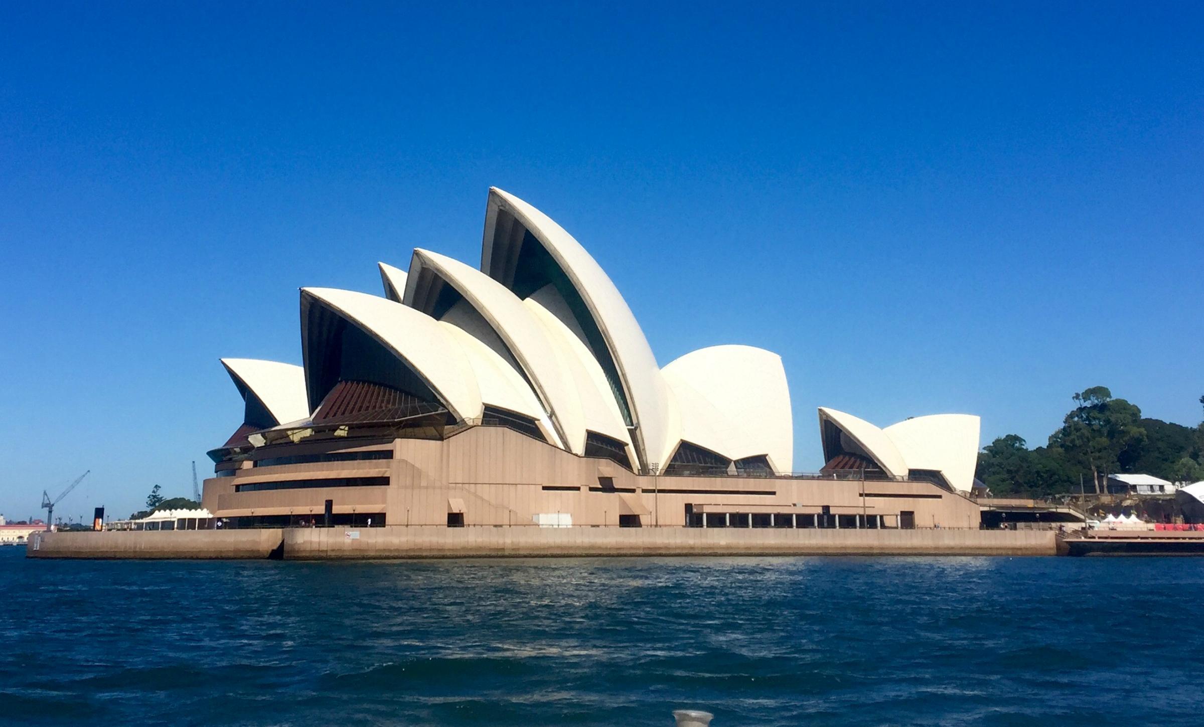 Sydney   1450
