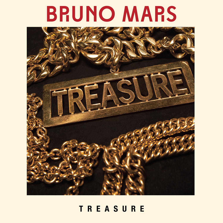 Bruno mars treasure 2013 1500x1500