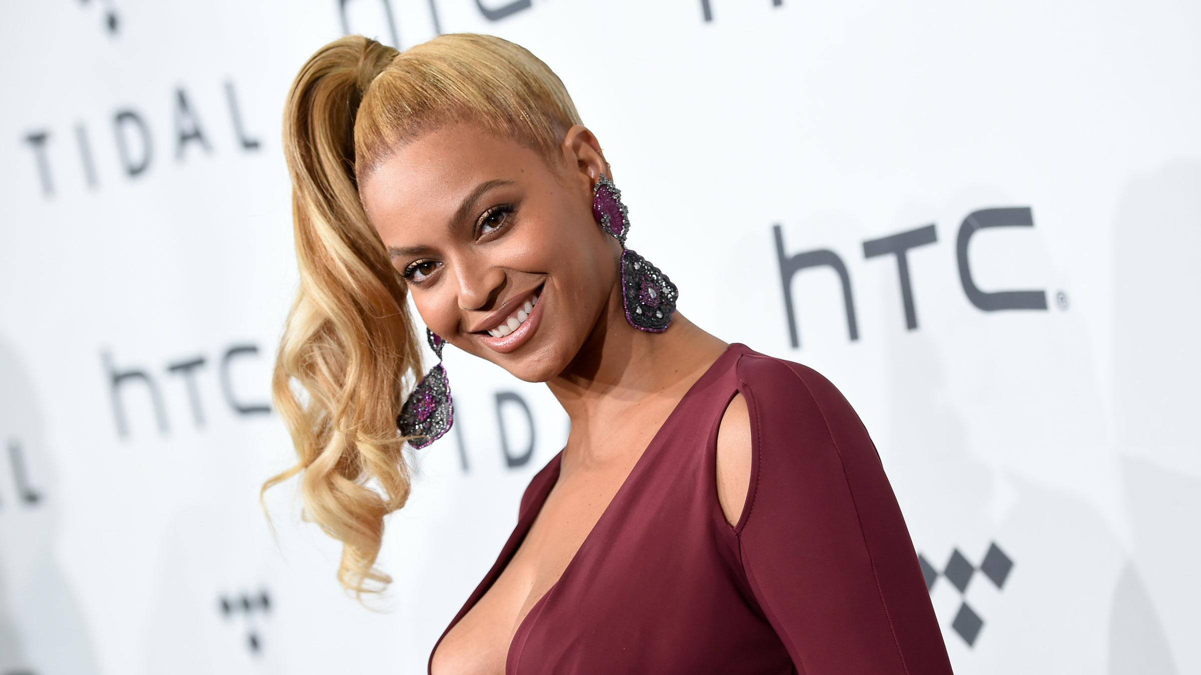 Beyonce home