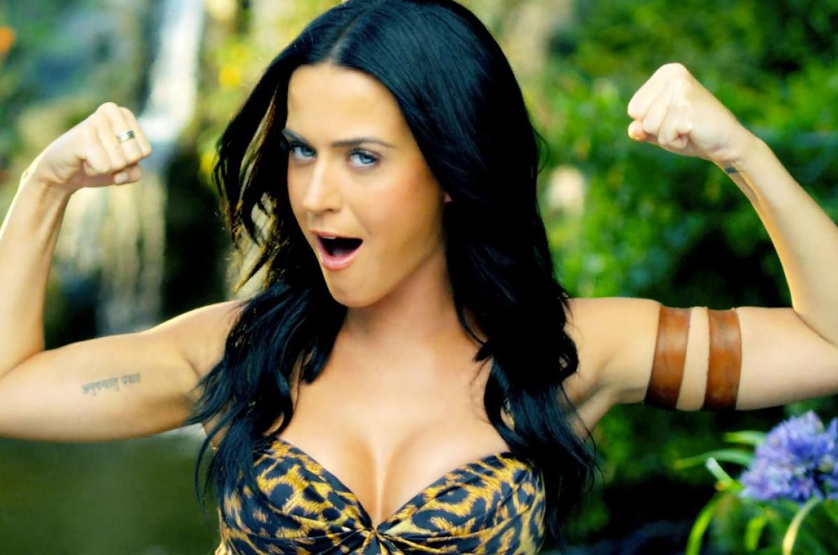 Katy perry roar 1