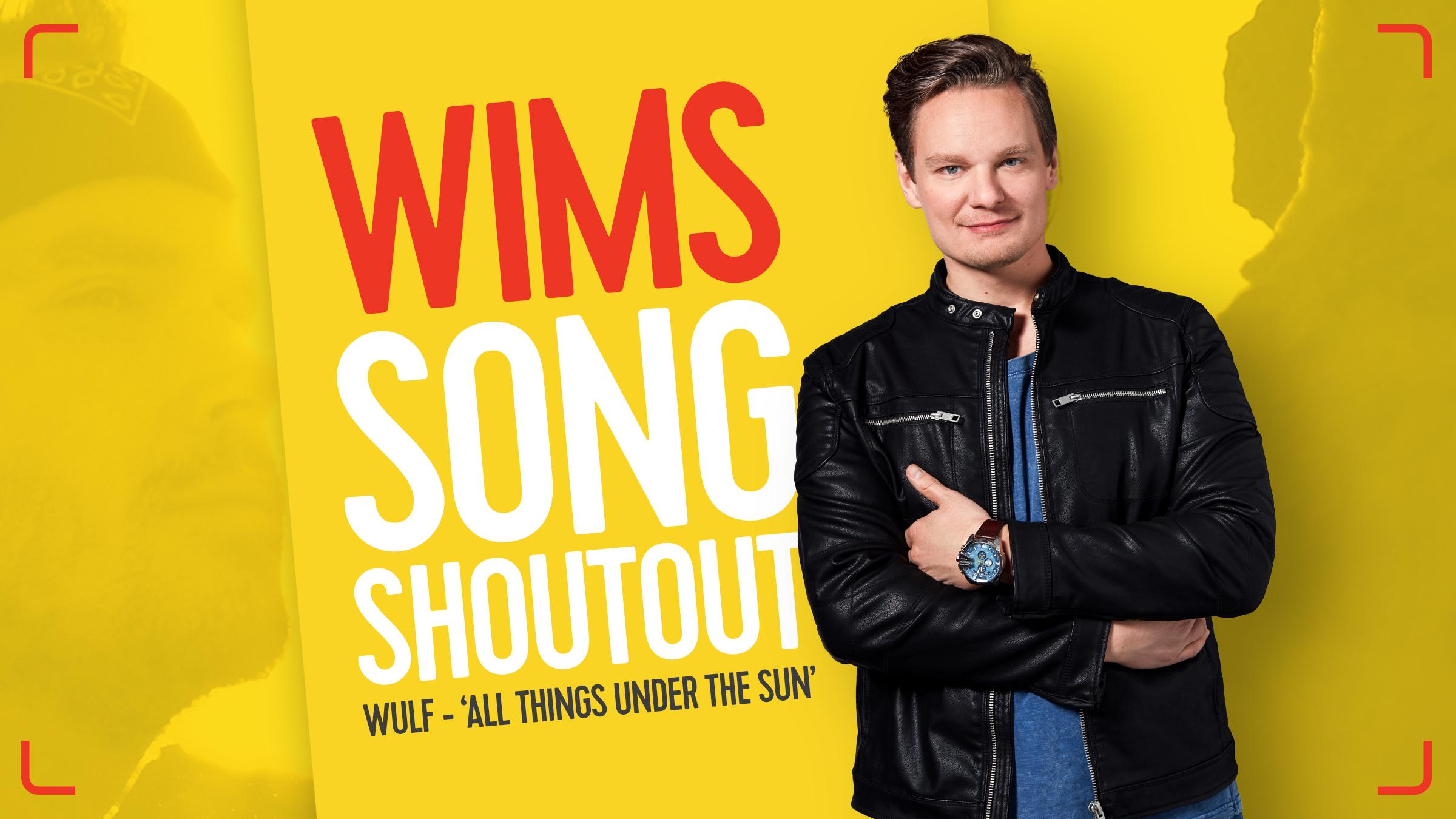 Wulf teaser songshoutout